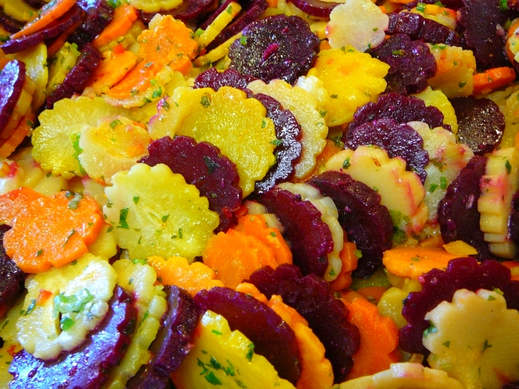Photo: Fresh and Memorable !
