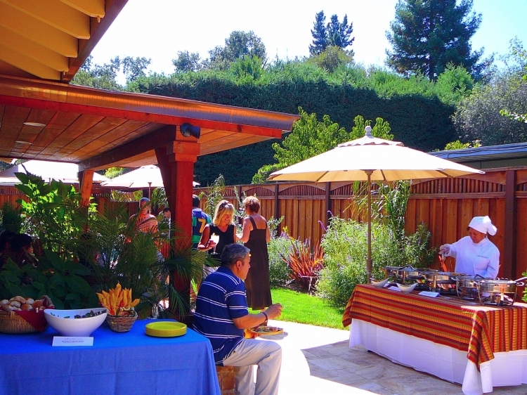 Photo: Outdoor Events.