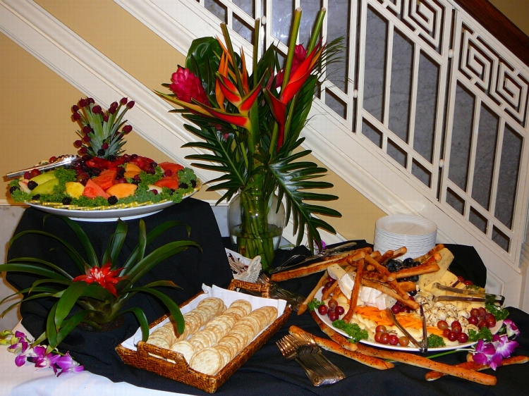 Photo: Presentation.