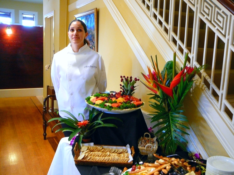 Photo: Service.