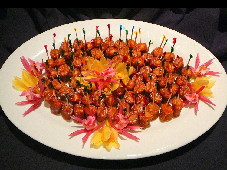 Photo: Guava Rolls.
