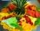 Festive Tropical !    Click to see this photo  and others from our album.  San Francisco Catering - AROMA BUENA CATERING - Hispano World Cuisine www.AromaBuena.com