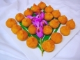 Brazil - Coxinhas.