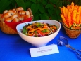 Aroma Tropical Salad (our most requested salad), 